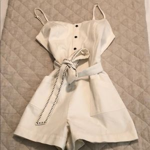 Splendid romper - super cute!